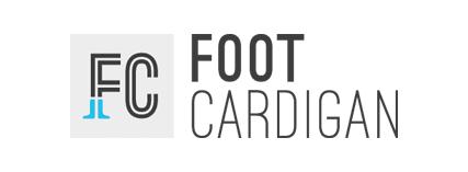 FootCardigan